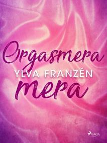 Cover for Orgasmera mera