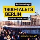Omslagsbild för 1900-talets Berlin