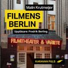 Cover for Filmens Berlin