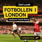 Cover for Fotbollen i London