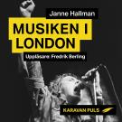 Cover for Musiken i London