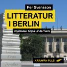 Omslagsbild för Litteratur i Berlin