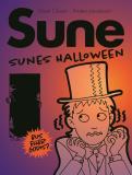 Omslagsbild för Sunes halloween