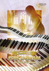 Omslagsbild för Sture Sprakman