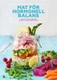 Bokomslag för Mat för hormonell balans