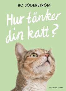 Cover for Hur tänker din katt?