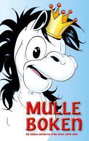 Omslagsbild för Mulleboken 2000-2001