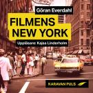 Cover for Filmens New York