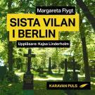 Omslagsbild för Sista vilan i Berlin