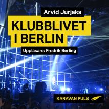 Omslagsbild för Klubblivet i Berlin