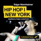 Omslagsbild för Hiphop i New York