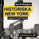 Cover for Historiska New York
