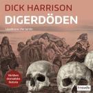 Cover for Digerdöden