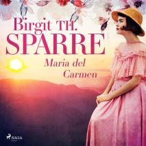 Omslagsbild för Maria del Carmen