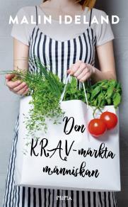 Cover for Den KRAV-märkta människan