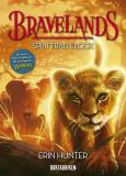 Cover for Bravelands. Splittrad flock