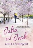 Cover for Julia och Jack