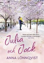 Omslagsbild för Julia och Jack