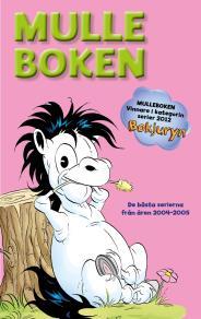 Omslagsbild för Mulleboken 2004-2005