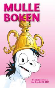 Omslagsbild för Mulleboken 2006-2007