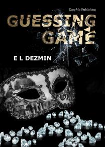 Cover for Guessing Game
