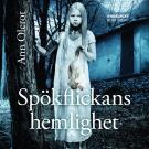 Cover for Spökflickans hemlighet
