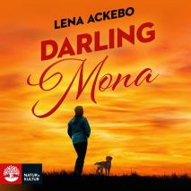 Cover for Darling Mona