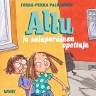 Cover for Allu ja salaperäinen opettaja