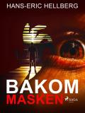 Cover for Bakom masken