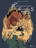 Omslagsbild för Det förtrollade slottet 5: Magiska grottor