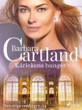 Cover for Kärlekens hunger