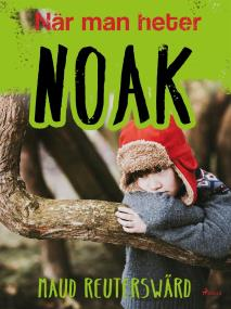 Omslagsbild för När man heter Noak