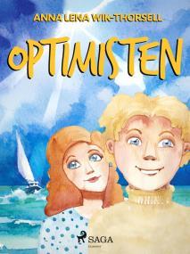 Omslagsbild för Optimisten