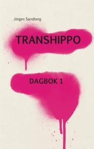 Omslagsbild för Transhippo: Dagbok 1