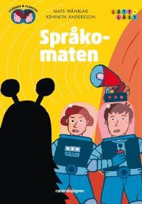 Cover for Språkomaten