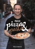 Omslagsbild för Paolos pizza & pasta