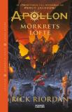 Cover for Mörkrets löfte