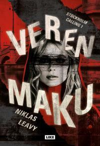 Cover for Veren maku