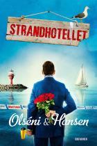 Omslagsbild för Strandhotellet