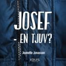 Omslagsbild för Josef - en tjuv?