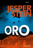 Cover for Oro
