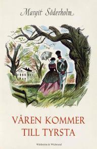 Cover for Våren kommer till Tyrsta