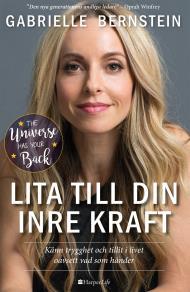 Cover for Lita till din inre kraft