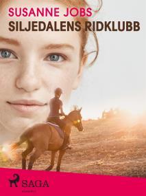 Omslagsbild för Siljedalens ridklubb