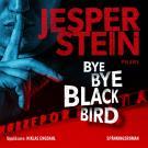 Omslagsbild för Bye Bye Blackbird