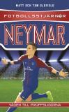 Cover for Fotbollsstjärnor: Neymar