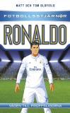 Omslagsbild för Fotbollsstjärnor: Ronaldo