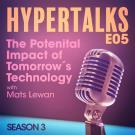 Omslagsbild för Hypertalks S3 E5