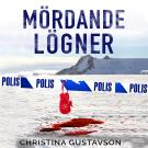 Cover for Mördande lögner