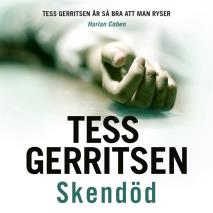 Cover for Skendöd